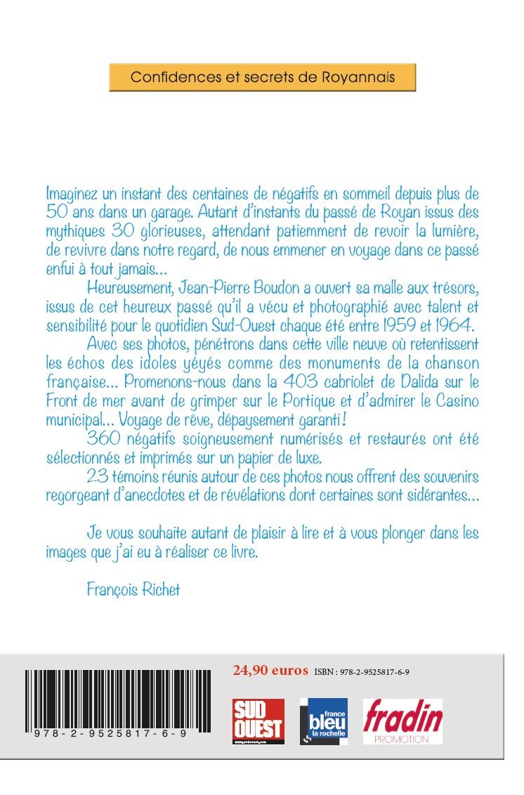 Souvenirs de Royan vol. 5