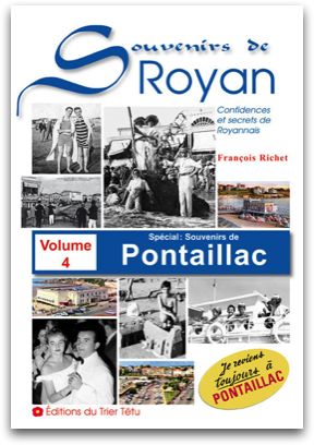 Souvenirs de Royan vol. 4
