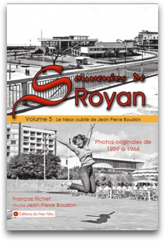 Souvenirs de Royan volume 5